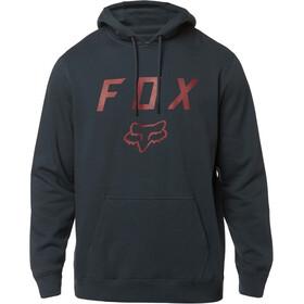 Fox Legacy Moth Capuchon Heren blauw